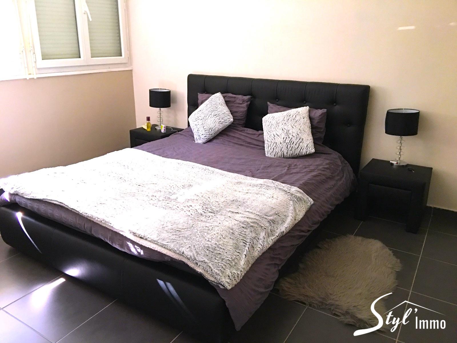 Annonce vente appartement meyzieu 69330 63 m 127 000 for Achat maison meyzieu