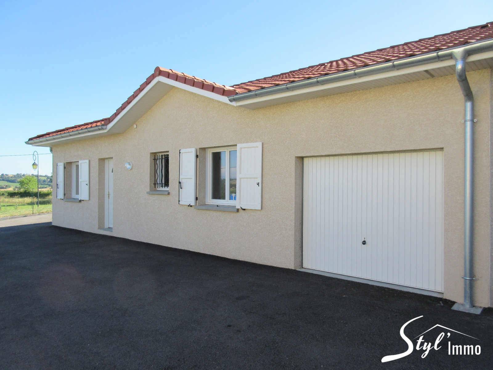 Annonce vente maison bourgoin jallieu 38300 85 m 189 for Maison bourgoin jallieu