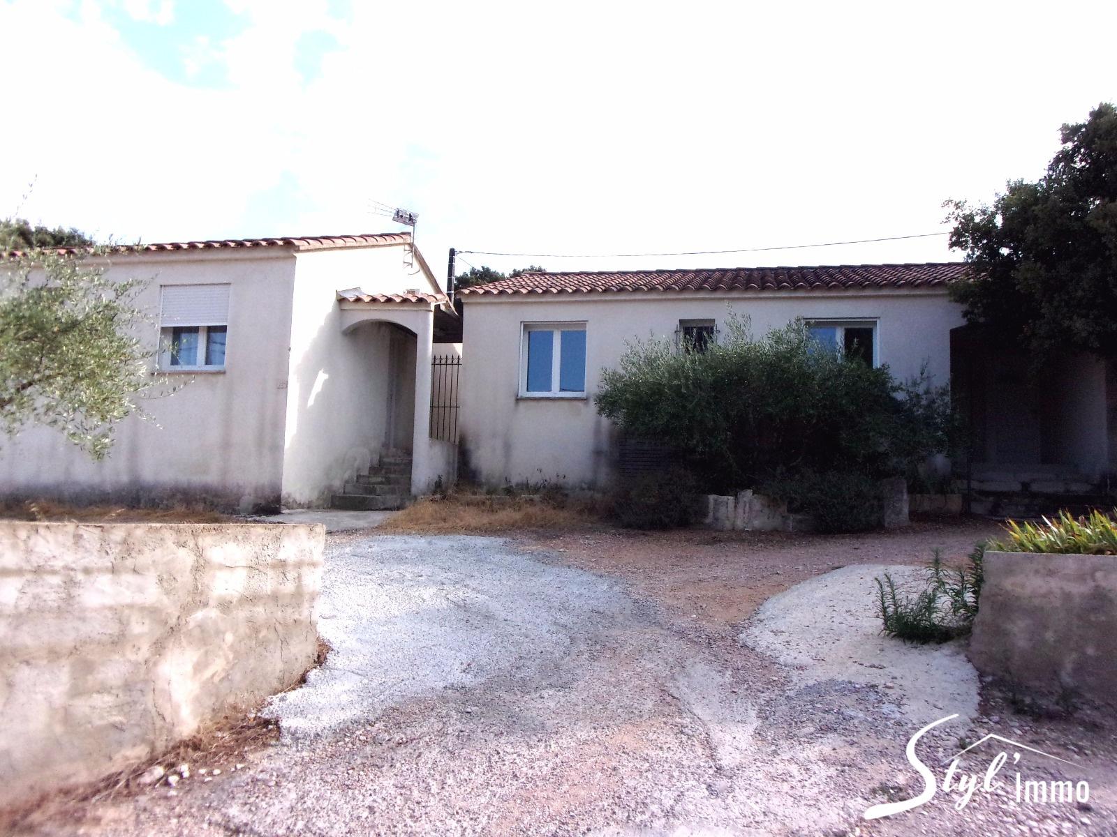 Annonce location maison lirac 30126 61 m 730 for Annonce location maison